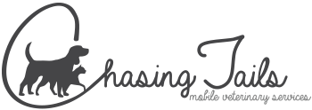 Chasing Tails Mobile Vet Service Houston | College Station TX